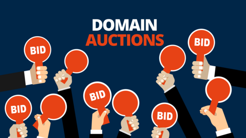 [Translate to Englisch:] Hands Auction Signs