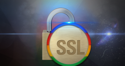 SSL: Erste Vorteile im Google-Ranking ersichtlich