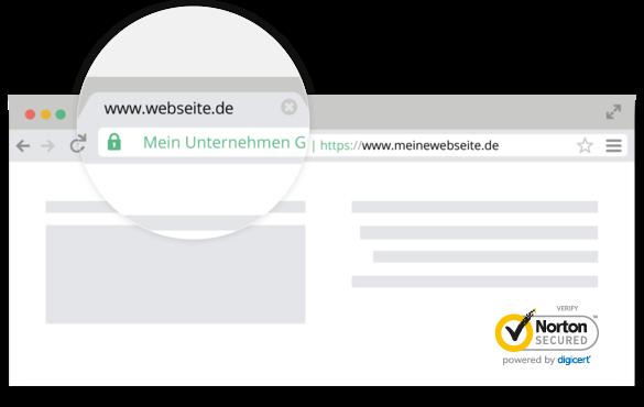 Mit Google Chrome 68 wird HTTPS zum Webseiten-Standard